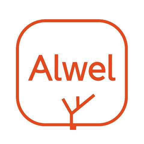 Alwel logo